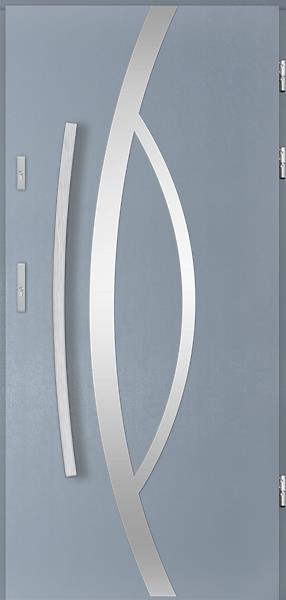 drzwi Polstar Kastor - Comfort 73 ECO