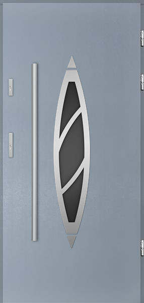 drzwi Polstar Aries - Comfort 73 ECO