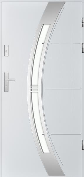 drzwi Polstar Andromeda - Comfort 73 ECO