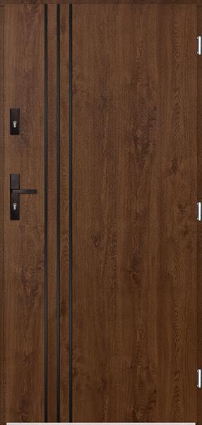 drzwi Polstar Gama Noir - Superior 55