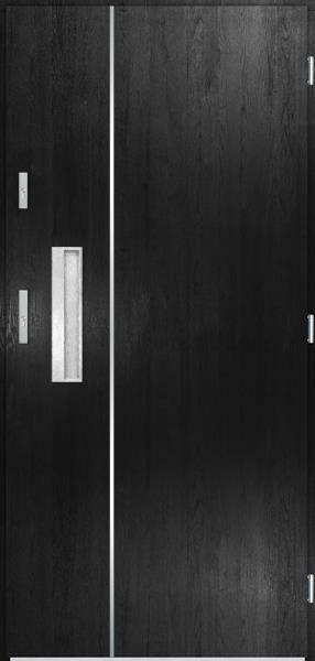 drzwi Polstar Nakamoto - Superior 55
