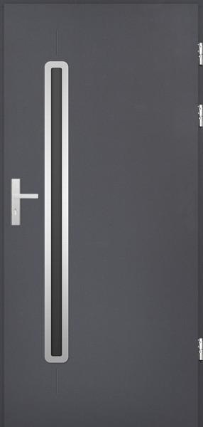 drzwi Polstar Mensa - Comfort 73 Plus