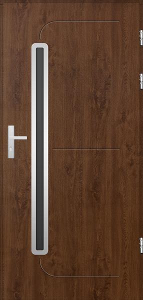 drzwi Polstar Hadar - Comfort 73 Plus