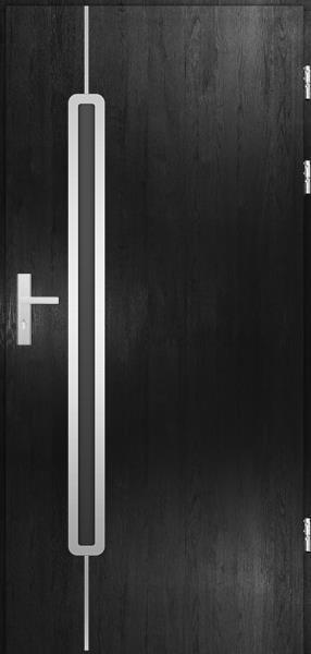 drzwi Polstar Rigel - Comfort 73 Plus