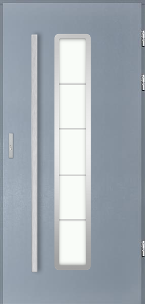 drzwi Polstar Adara - Comfort 73 Plus