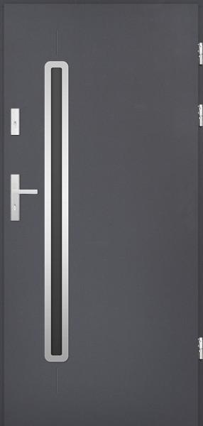 drzwi Polstar Mensa - Comfort 73