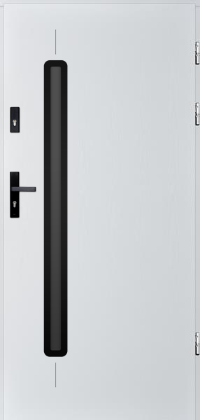 drzwi Polstar Mensa noir - Comfort 73