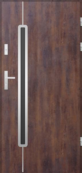 drzwi Polstar Rigel - Comfort 73