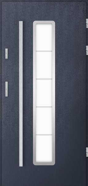 drzwi Polstar Adara- Comfort 73