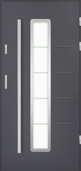 drzwi Polstar Antares - Comfort 73