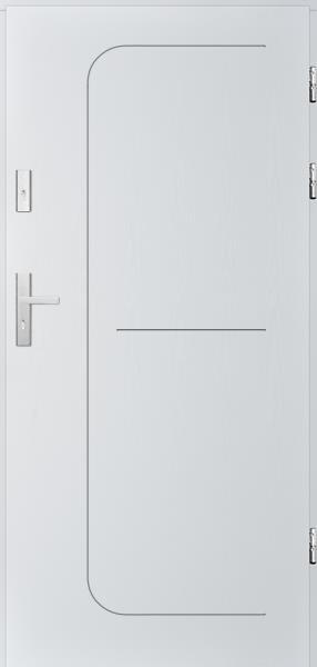 drzwi Polstar Mizar - Comfort 73