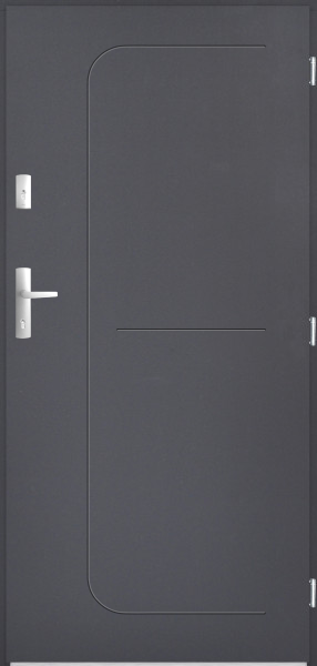 drzwi Polstar Mizar - Fast silentium