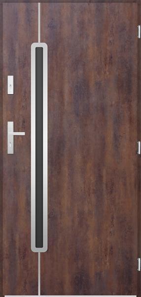 drzwi Polstar Rigel - Fast
