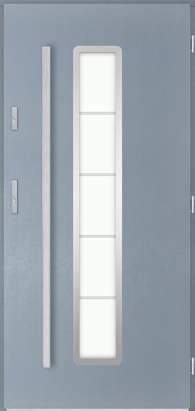drzwi Polstar Adara - Fast