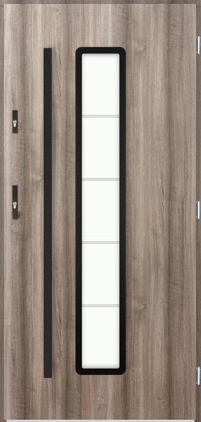 drzwi Polstar Adara noir - Fast