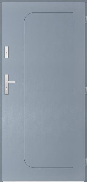 drzwi Polstar Mizar - Fast