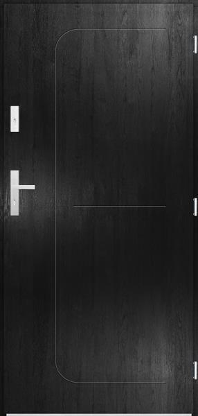 drzwi Polstar Mizar - Superior 55 Plus