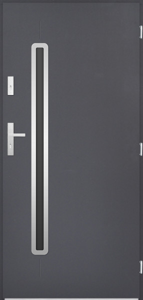drzwi Polstar Mensa - Superior 55