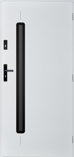 drzwi Polstar Mensa noir - Superior 55