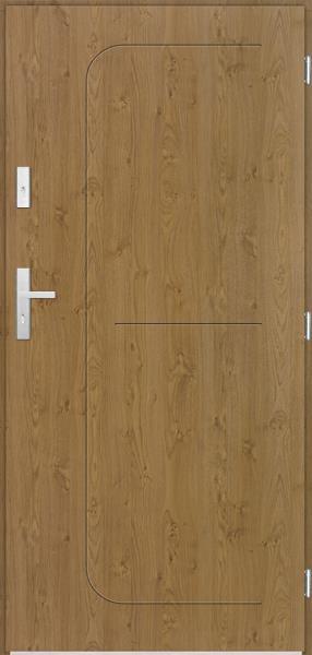 drzwi Polstar Mizar - Superior 55