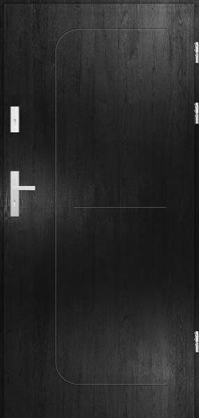 drzwi Polstar Mizar - Comfort 73 ECO