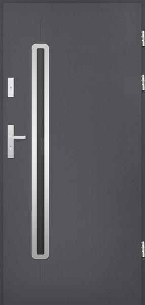 drzwi Polstar Mensa - Comfort 73 ECO