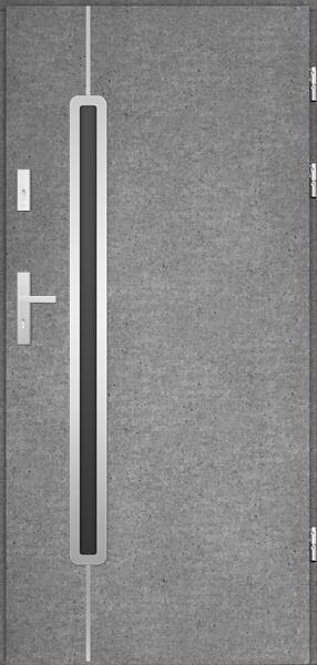 drzwi Polstar Rigel - Comfort 73 ECO