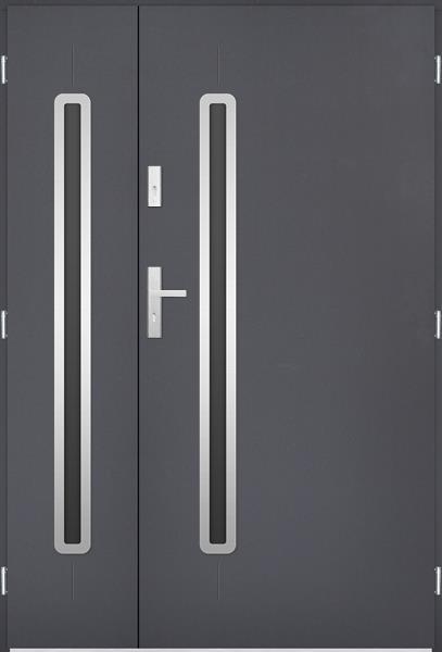drzwi Polstar Mensa - Superior 55 Plus