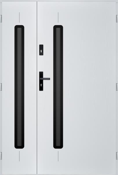 drzwi Polstar Mensa noir - Superior 55 Plus
