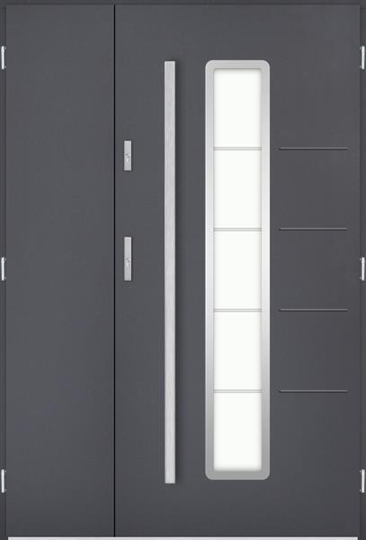 drzwi Polstar Antares - Superior 55 Plus