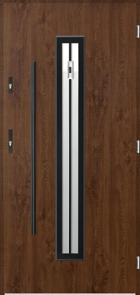 drzwi Polstar Kepler 3D - Superior 55