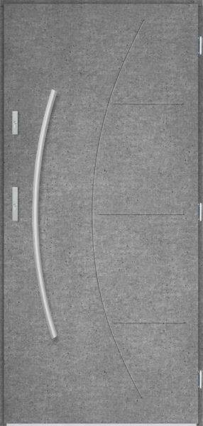 drzwi Polstar Linx - Superior 55