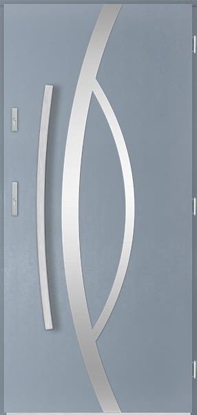 drzwi Polstar Kastor - Superior 55