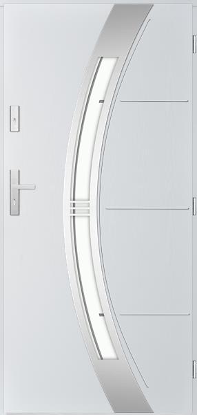 drzwi Polstar Andromeda - Superior 55