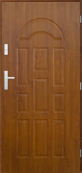 drzwi Polstar Europa - Superior 55