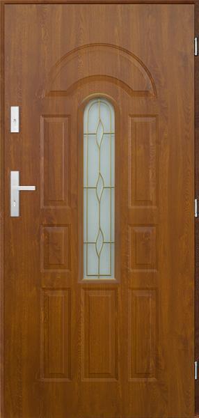 drzwi Polstar Virgo - Superior 55